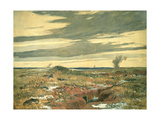 No Man's Land Giclee Print by Maurice Galbraith Cullen