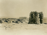 The Ancient Town of Acoma, New Mexico, USA, 1905 Photographic Print by Charles C. Pierce