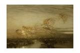 Twilight Dreams, 1913 Reproduction procédé giclée par Arthur Rackham