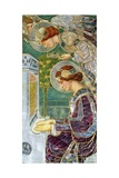 St. Cecilia, 1903 Giclee Print by Frederick Marriott