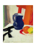 Blue and Orange Giclee Print by Francis Campbell Boileau Cadell
