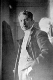 Giacomo Balla (1871-1958) Photographic Print by  Italian Photographer