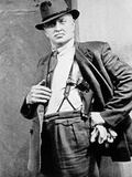 New York Police Detective, c.1920 Photographic Print by  American Photographer