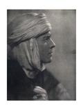Ramon Novarro Giclee Print by Pirie MacDonald