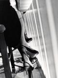 Heels, Las Vegas, Nevada, 2006 Photographic Print