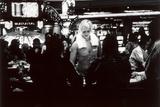Croupier Girl, Las Vegas, 2006 Photographic Print
