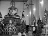 Wat Mahathat Photographic Print