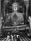 Buddha Image Photographic Print