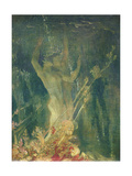 Under the Sea, c.1915 Giclee Print by Glyn Warren Philpot