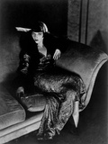 The Actress Louise Brooks, 1929 Photographic Print