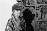 Louise Nevelson Photographic Print