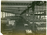 Twisting, Reeling and Winding Room, Leas Spinning Mill, 1923 Photographic Print by  English Photographer