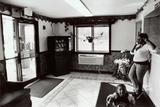 Motel Phone Call, DC, 2006 Photographic Print