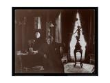 David Warfield, 1904-05 Giclee Print by  Byron Company