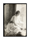 Portrait of Hazel Dawn, c.1915 Giclee Print by  Byron Company