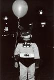 Halloween Balloon, Santa Barbara, CA, 2006 Photographic Print