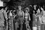 Malay Wedding, 1980 Photographic Print