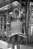 Dani Tribesman Photographic Print