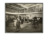 Monthly Dance at the New York Association for the Blind, 111 East 59th Street, New York, 1926 Giclee Print by  Byron Company