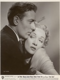 "Still from the Film ""Stage Fright"" with Michael Wilding and Marlene Dietrich, 1950 Photographic Print by  German photographer"