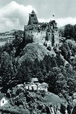 Bran Castle Photographic Print