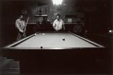 Chicago Billiards, Illinois, 2006 Photographic Print