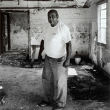 9th Ward, William, New Orleans, 2006 Photographic Print