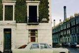 Camden Street, Camden Town, 1967 Photographic Print