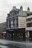 The Bedford Music Hall, Camden Town, 1968 Photographic Print