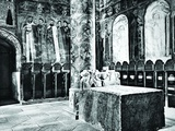 Horezu Monastery Photographic Print