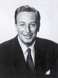 Portrait of Walt Disney, c.1950 Photographie par  German photographer