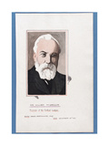Portrait of William McGregor, c.1911-12 Giclee Print by  Rip