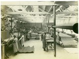 Cloth Finishing Room, Long Meadow Mill, 1923 Photographic Print by  English Photographer