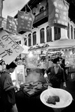Chinese New Year Fair Photographic Print