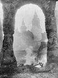 Battered Berlin Photographic Print by  English Photographer