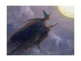 Any Old Fairy Tale, 1919 Giclee Print by Arthur Wilde Parsons