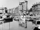 Maryhill Basin, 1955 Photographic Print