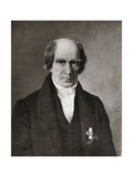Jacob Aall, from 'Eidsvoll 1814', Published 1914 Giclee Print by  Norwegian School