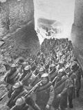 Japan's Invasion of Manchuria, 1933 Photographic Print by  Japanese Photographer