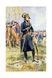 Napoleon, 1907 Giclee Print by Jean-Baptiste Edouard Detaille
