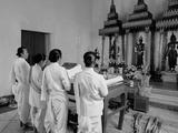 Brahmins Photographic Print