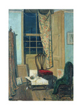 The Corner of a Room, 1908 Giclee Print by James Dickson Innes