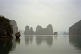 Ha Long Bay, Vietnam, 1999 Photographic Print