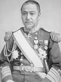 Admiral Togo Photographic Print by  Japanese Photographer