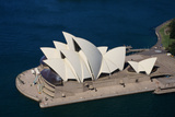 Sydney Opera House, Sydney, New South Wales Photographic Print by  Australian Photographer