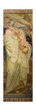 Prophets from the Old Testament: Daniel, c.1910 Giclee Print by Frederic James Shields