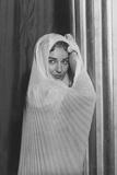 Maria Callas Photographic Print