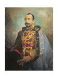 Archduke Joseph August of Austria, c.1916 Giclee Print by Vienna Nedomansky Studio