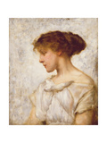 Youth Giclee Print by Alfred Morgan
