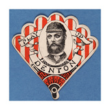 Play Up Denton Giclee Print by  English School